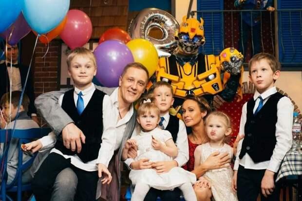 Почему Сергей Горобченко переезжал в Америку и чем занимается сейчас