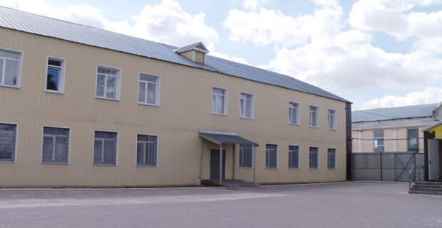 В Тамбовской области откроют ещё один исправительный центр