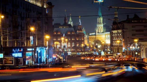 Жителей Московской области предупредили о надвигающейся опасности