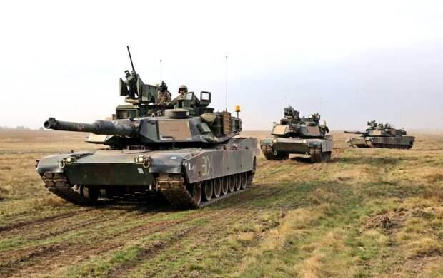 Пентагон пообещал Киеву поддержку в случае войны с Россией