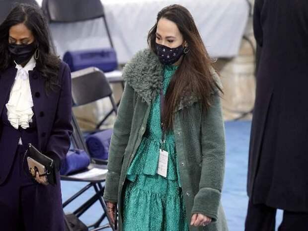 Пошла против тëти: племянница вице-президента США осудила «угнетателей палестинцев»