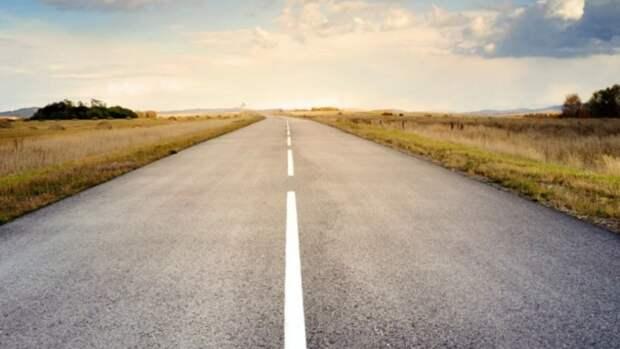 Еще 17 километров федеральной трассы отремонтируют в Алтайском крае