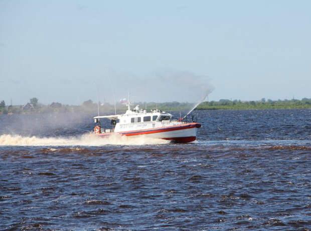 В Саратовской области два человека стали жертвами столкновения катеров на реке Каюковке