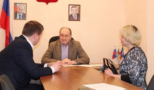 Обыски прошли вквартире депутата Александра Михалева вРостовской области