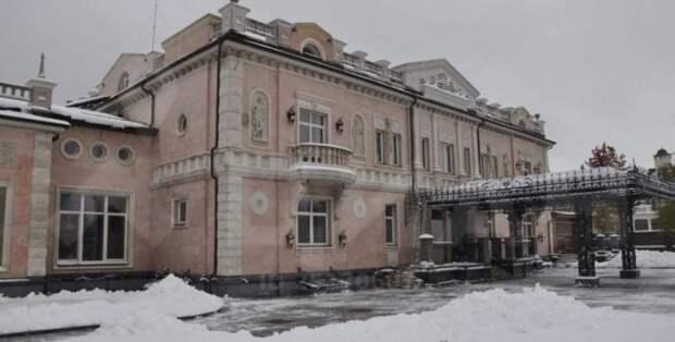 Найден самый дорогой дворец в России, который можно приобрести