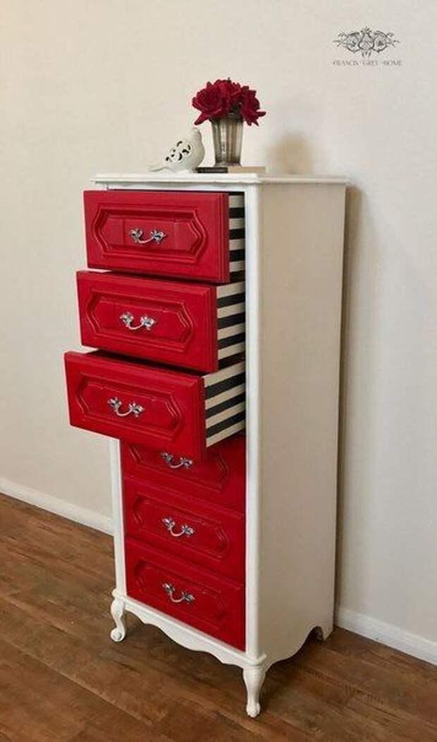 Мебель с претензией