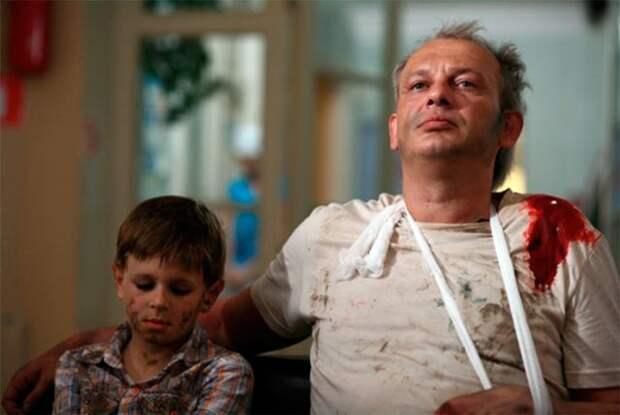 Умер актер театра и кино Дмитрий Марьянов (10 фото)