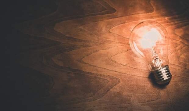 Несколько районов Карелии временно останутся без света