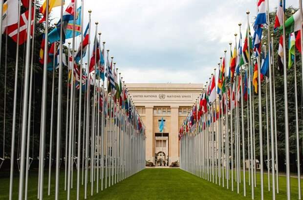ООН сообщила о риске утраты контроля над израильско-палестинским конфликтом