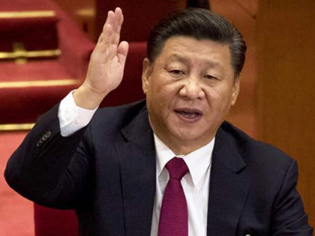Товарищ Си показал РФ как развиваться, не заискивая перед США
