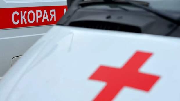 Под Волгоградом два человека погибли при взрыве боеприпаса времён войны