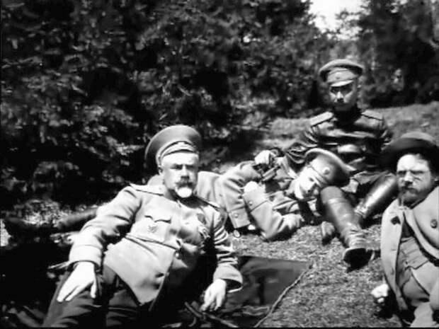 Как генерал Деникин решал вопрос с Чечнёй
