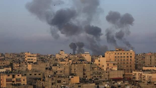 Армия Израиля сообщила о работе систем воздушной тревоги из-за обстрелов Ашкелона