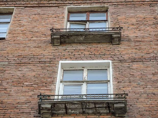В России ускорили переселение из аварийного жилья