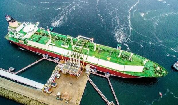 США хотят завоевать долю рынка газа ЕСиподнять цены— замглавы МИД РФ