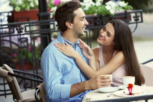 Как избавиться от мужчины? Любите его!