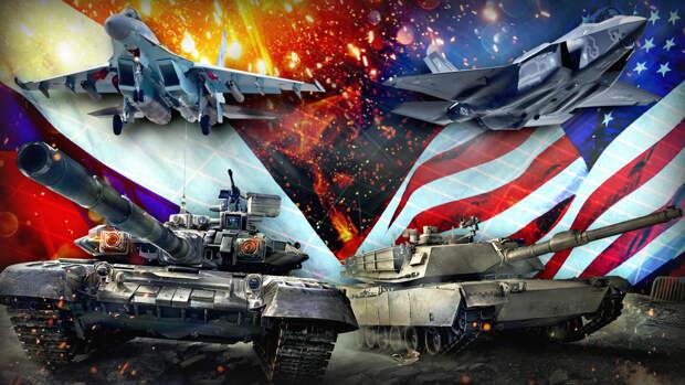 Китайцы рассказали, как хитрый ход Москвы на рынке вооружений привел в ярость Вашингтон
