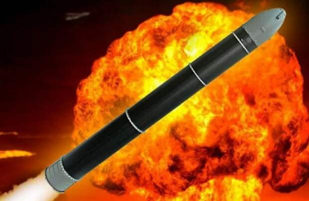 Эксперт рассказал, почему Россия не станет использовать «Сармат» против Украины