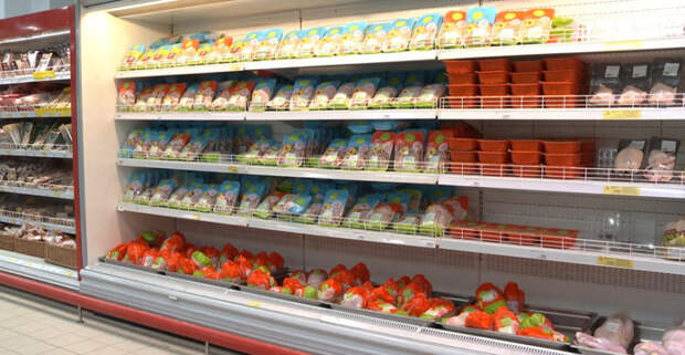Специалисты назвали продукты, которые сильнее всего подорожали в России