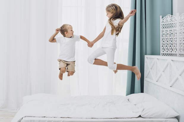 Сонное царство: как выбрать кровать, и почему это важно для здорового сна
