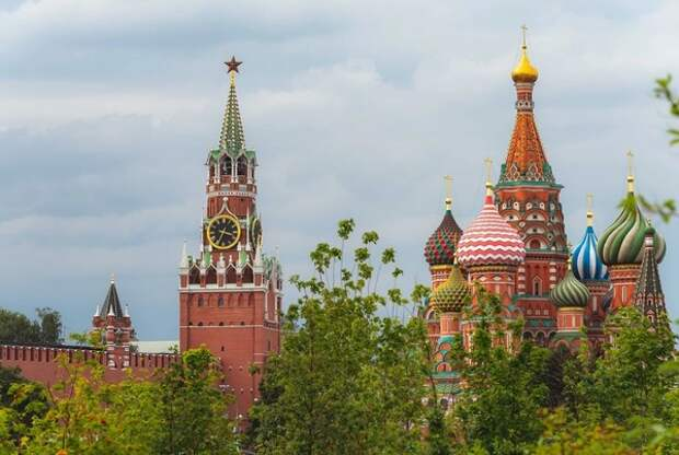 В Кремле решили перенести Парад Победы