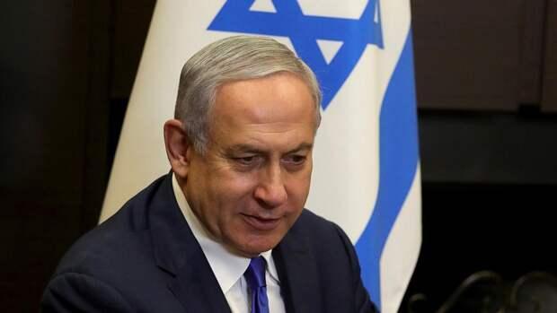 Палестино-израильский конфликт помог Нетаньяху удержаться в кресле премьера