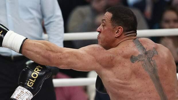 Кокляев сообщил, когда состоится бой-реванш против Александра Емельяненко