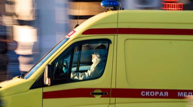 Власти Подмосковья запретят жителям без QR-кода пользоваться общественным транспортом