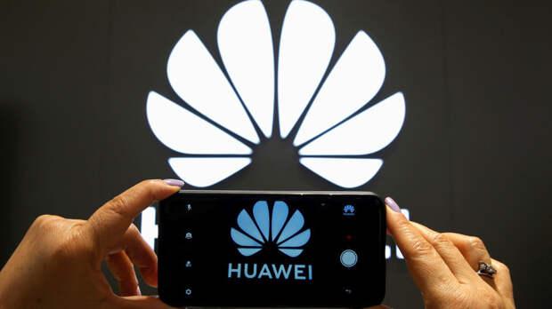 В КНР надеются на скорейшую отмену санкций США в отношении Huawei