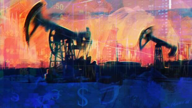 Спрогнозированы сроки восстановления нефтедобычи до уровня 2019 года
