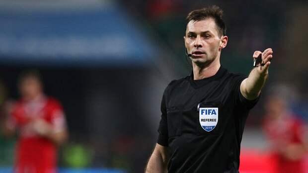 Еськов провалил полиграф после матча «Спартак» — «Сочи». Его могут отстранить от футбола пожизненно