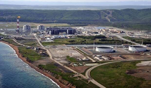 ТОР для водородных проектов и«зеленой» энергетики создается наСахалине