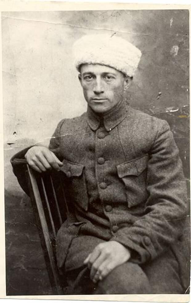 Удар в спину. Советизация или Армянизация Грузии произошла в 1921 году