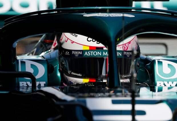 Ральф Шумахер: У Феттеля есть две-три гонки, чтобы начать опережать Стролла