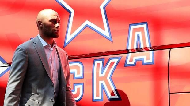Крутой иностранец из КХЛ погнался за деньгами, но может остаться ни с чем. Секач рискует оказаться в фарме ЦСКА