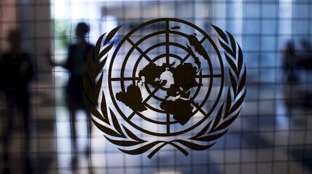 Доклад в ООН о террористическом государстве Украина. Даниил Безсонов