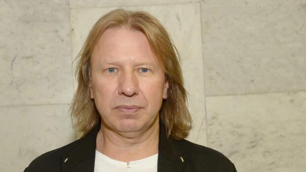 Дробыш назвал Валерию главным человеком в своей творческой жизни