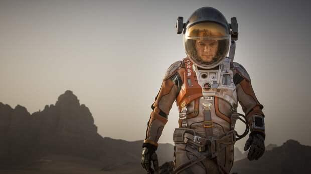 10 лучших фильмов про космос
