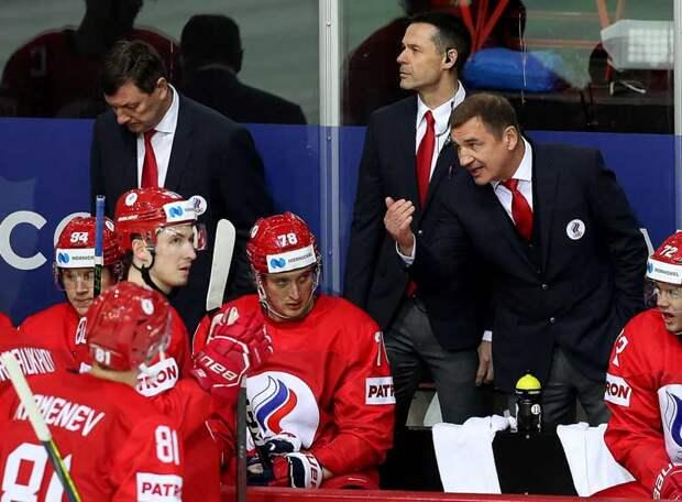 Толчинский и Самонов разобрались со Швейцарией, но победила прежде всего команда