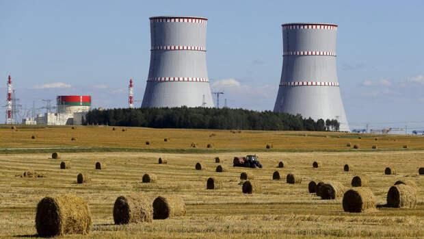 Реакция на Белорусскую АЭС, зелёные цены на бензин и выход США из Парижского договора