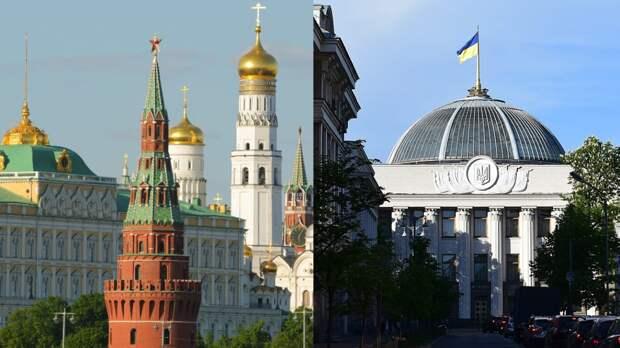 Договор России и Украины о сотрудничестве по туризму утратил силу