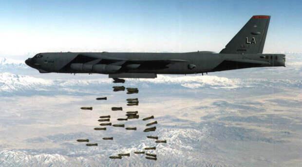 Мать всех бомб: оружие, которого боятся