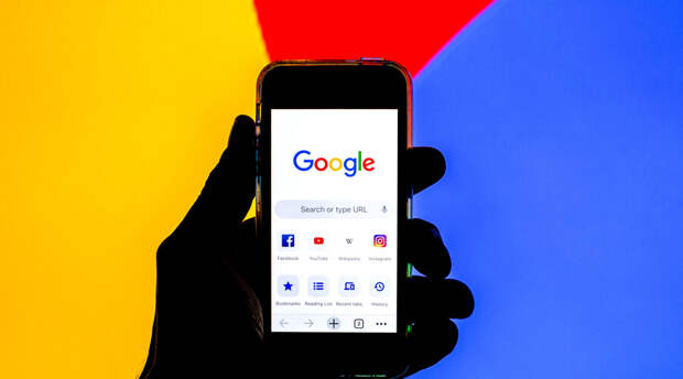 Тоже не идеален: в США сообщили о проблемах в работе Google