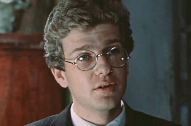 Кадр из фильма «Безымянная звезда» (1978)