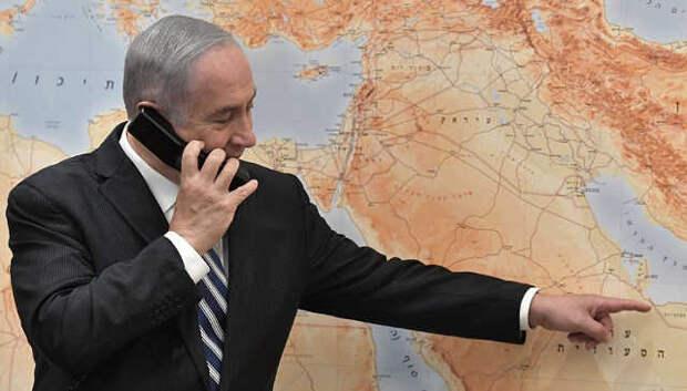 Сделки между Израилем, ОАЭ и Бахрейном или как арабы попадают под израильский контроль