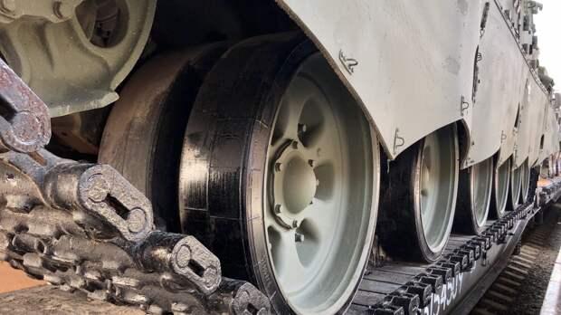 Челябинские школьницы получили травмы на детской железной дороге