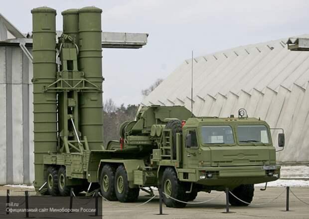 Das Erste: США грозят Турции «серьезными последствиями» из-за пусков С-400