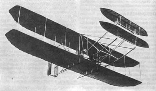 Отец авиации Альберто Сантос-Дюмон