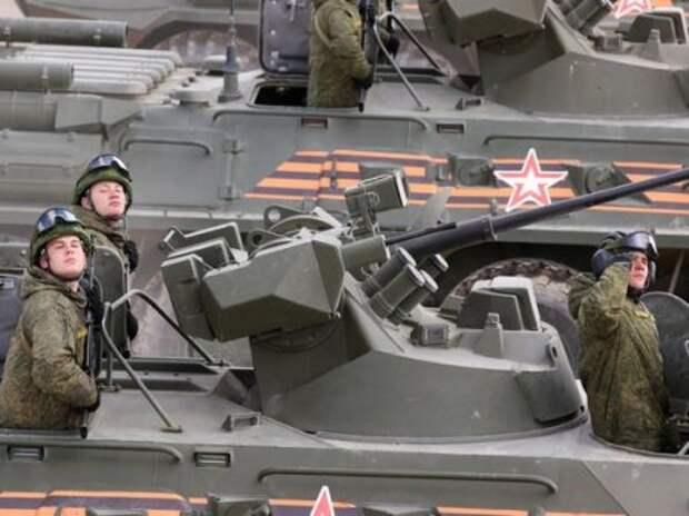 """Британский эксперт: """"Россия объявила войну Западу"""""""