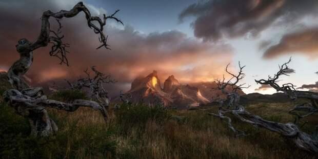 Фантастические победители международного конкурса панорамной фотографии